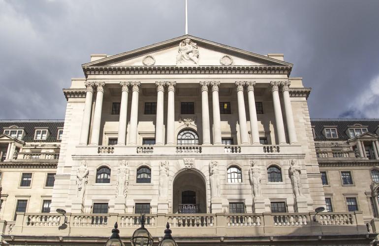 StoryImage Bank of England
