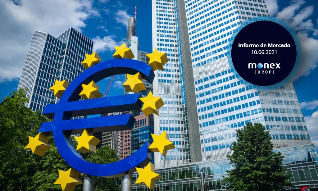 Reunión del BCE e inflación en los EE.UU. concentran la atención de los mercados hoy