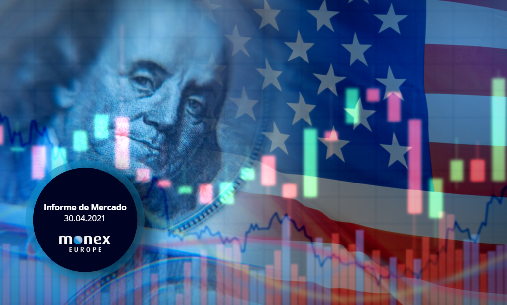 Correción de los rendimientos del Tesoro devuelve pulso al billete verde