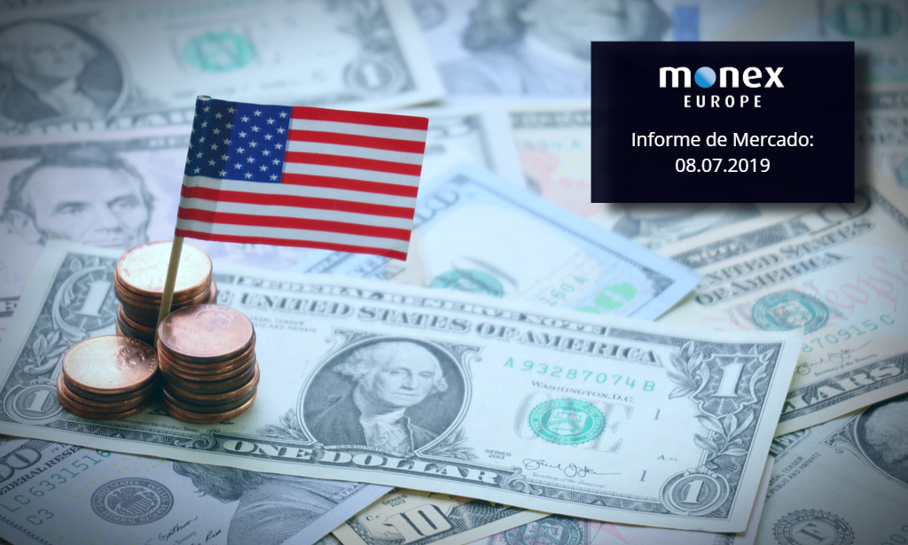 Mensaje de los salarios no agrícolas a la Fed: ¿seguro que quieres bajar los tipos?