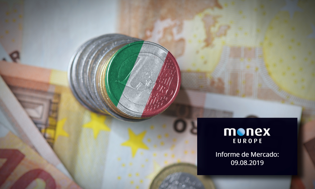 Italia promete agitación política en los próximos meses