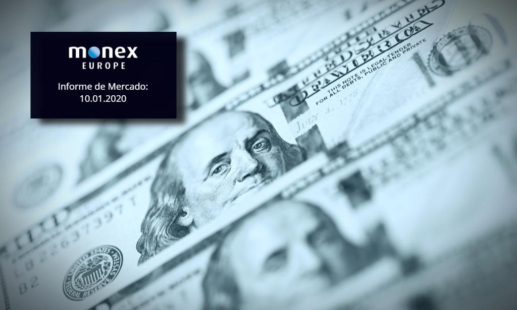 Los mercados se concentran hoy en las nóminas no agrícolas norteamericanas