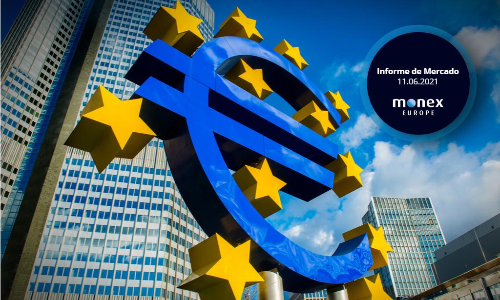 El BCE mantiene las reglas del juego