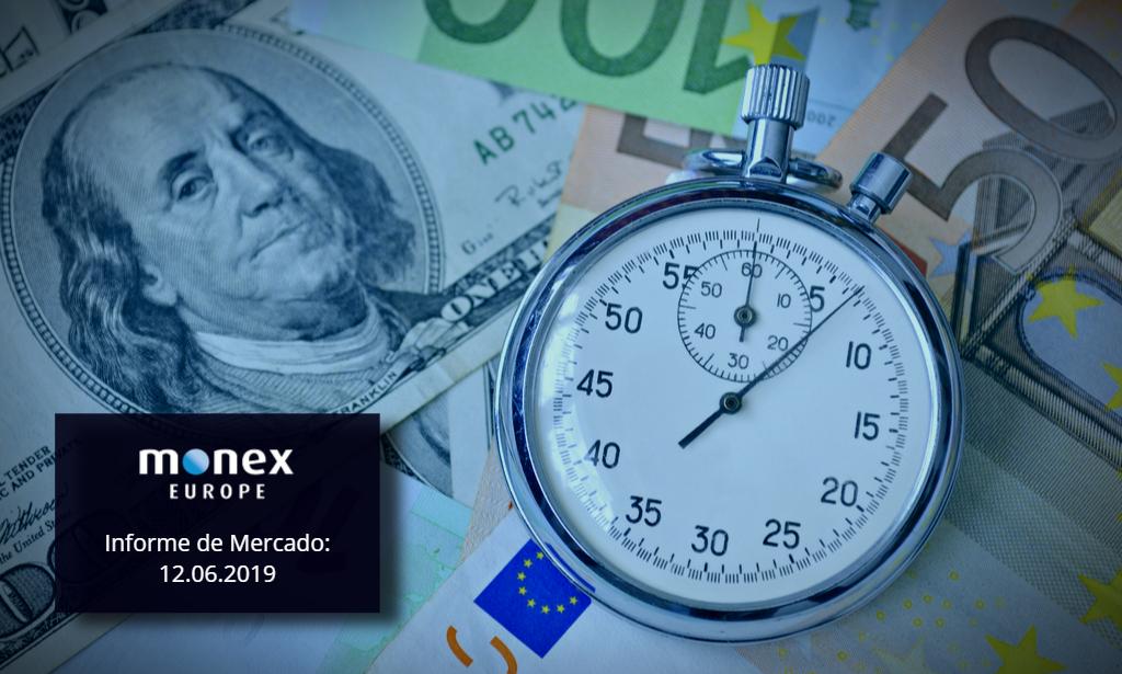 Oficiales del BCE y datos de inflación de los EE.UU. centrarán atención hacia posibles recortes de tipos