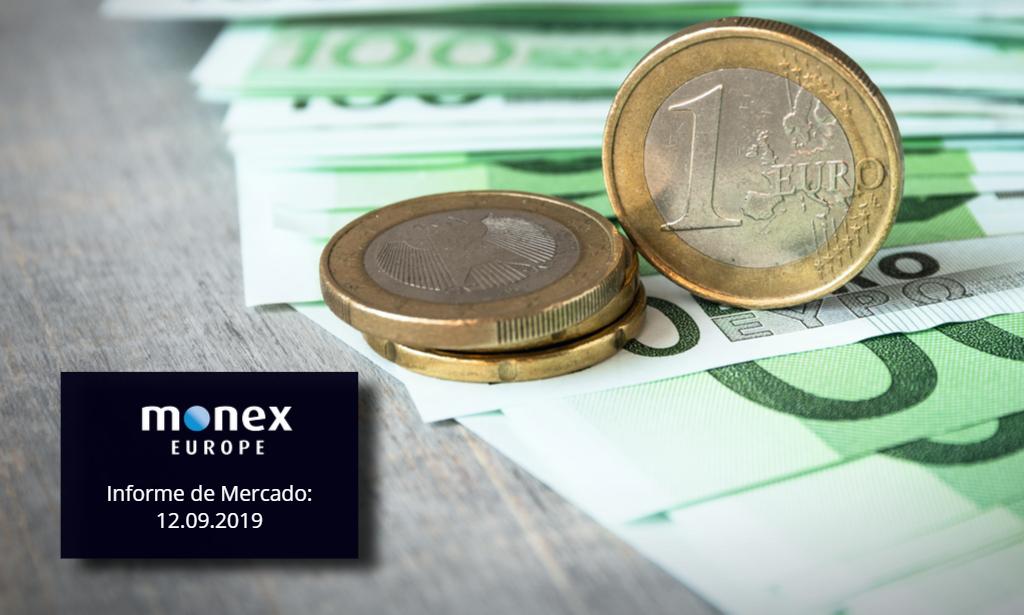 Las divisas se alistan hoy para un comunicado trascendental del BCE