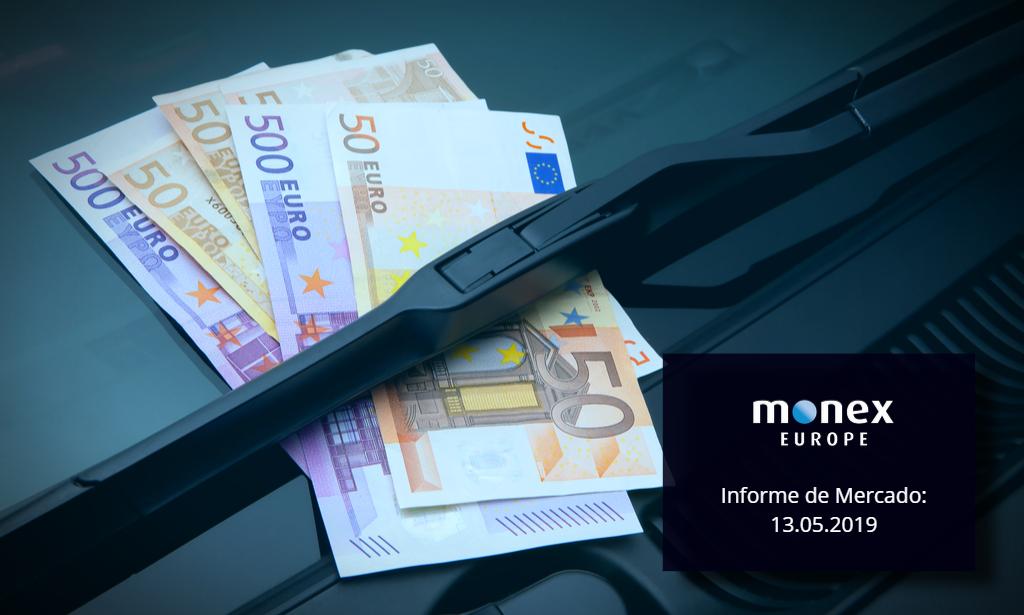 Posibles sanciones arancelarias a la Eurozona podrían cancelar optimismo sobre el euro