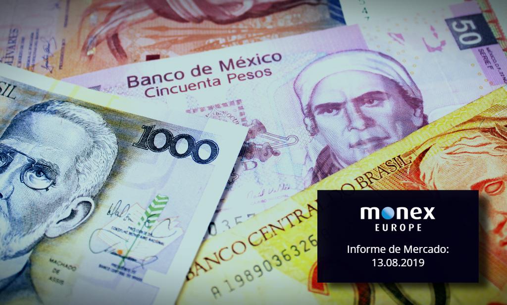 Las monedas LATAM son barridas por el shock de Argentina