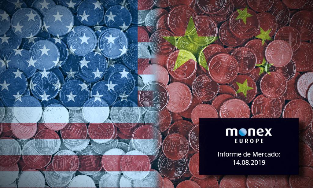 EE.UU. y China mueven los mercados con un moderado acercamiento comercial
