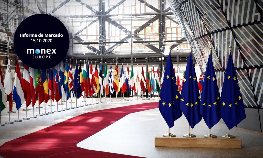 Para la libra se acerca la cumbre de la UE, mientras continúa el estancamiento sobre el paquete de estímulos fiscales en EE. UU.