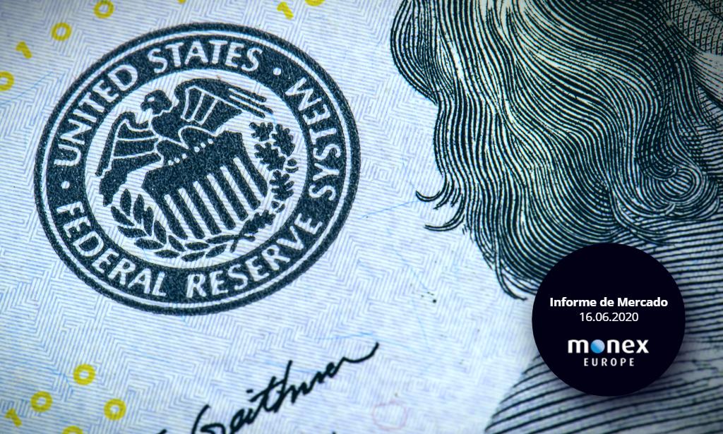 Los mercados se mantienen a flote al ir la Fed a por deuda corporativa