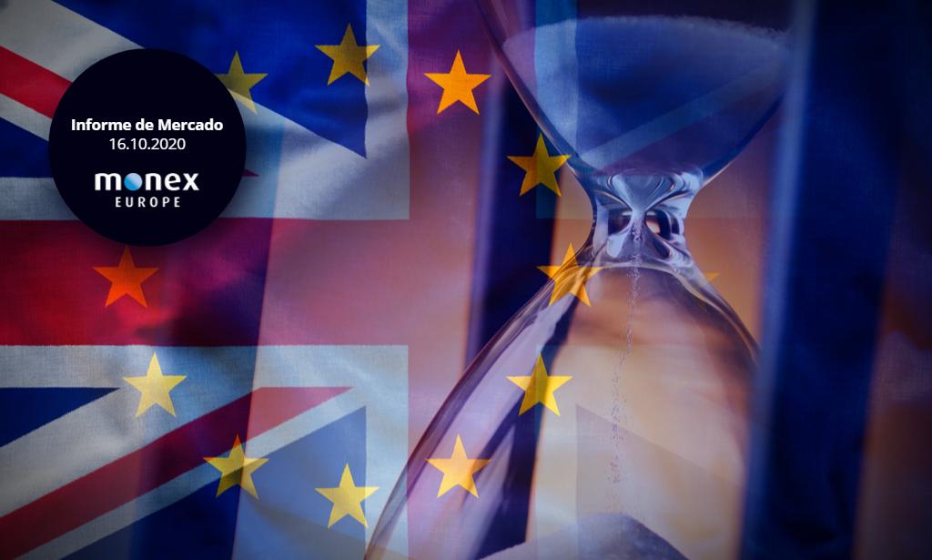 El momento de la verdad para el Brexit y para que Johnson decida si hay salida sin acuerdo