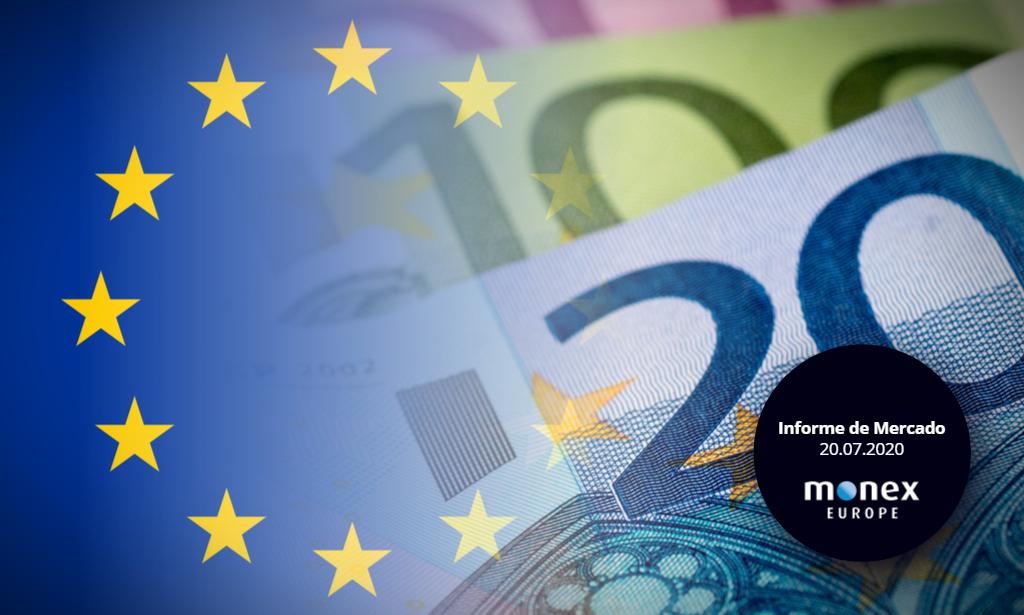 La Unión Europea se acerca al consenso del paquete de recuperación