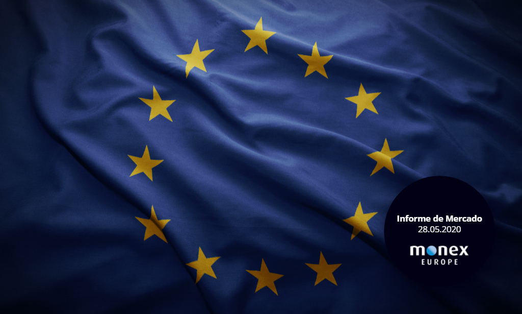 La Comisión Europea pone sobre la mesa un plan de rescate sin precedentes