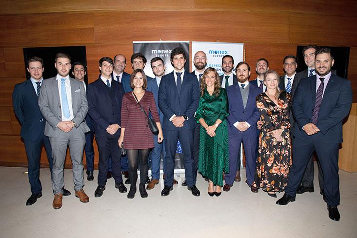 Monex Europe refuerza su apuesta por el mercado español