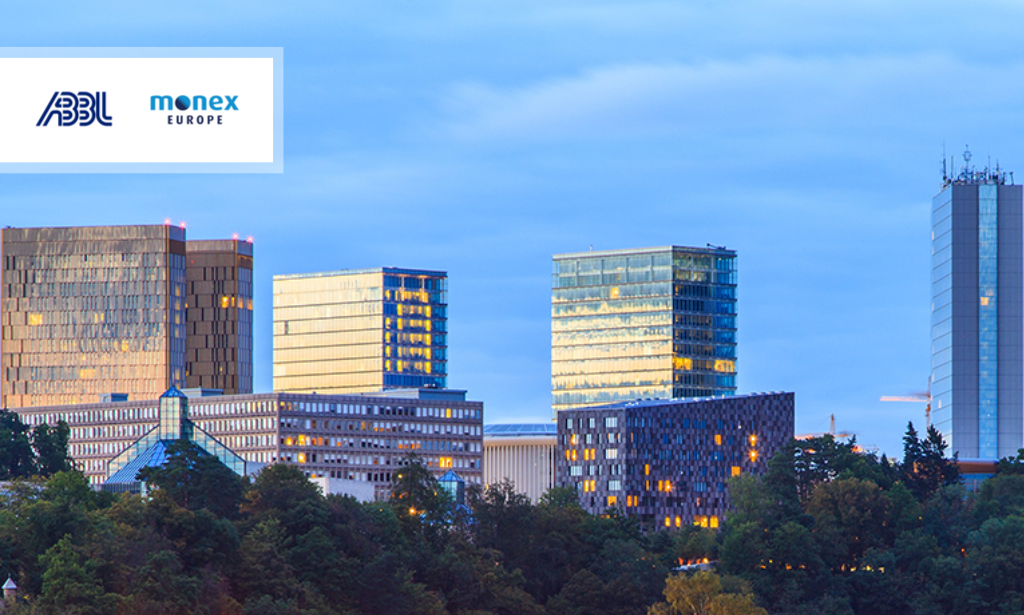Monex Europe S.A is approved as a member of Luxembourg Bankers' Association