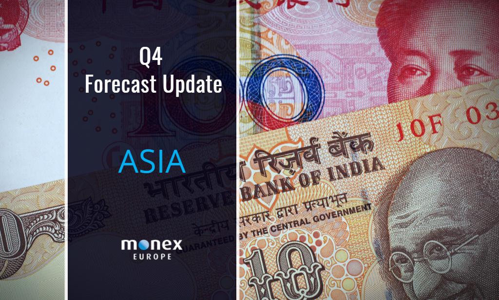 Q4 Forecast Update: Asia