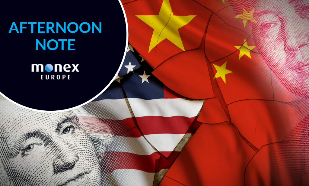 Dollar weakens despite another phase of US-China trade war looming