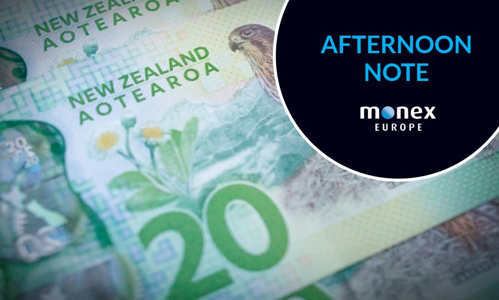 NZD enjoys boost on easing of lockdown measures