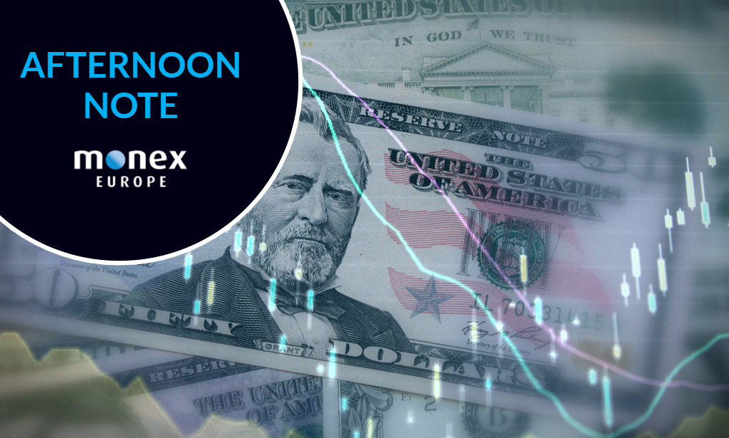 USD weakness continues as G10 makes inroads