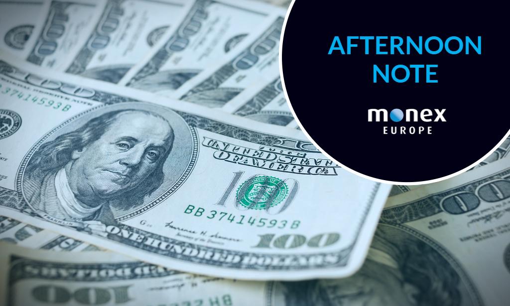 US dollar weakens as Emerging Markets leads advances