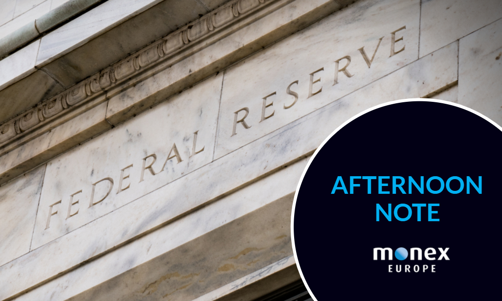 """Fed switches to """"Whatever it takes"""" in bid to beat yield curve and financial conditions into submission"""