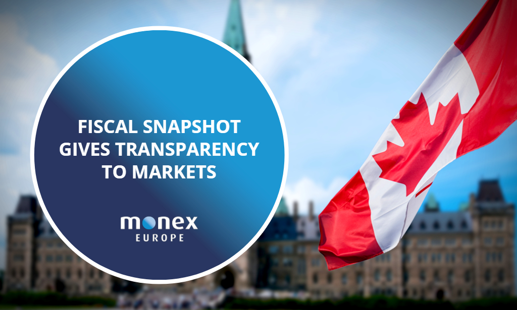 Fiscal snapshot gives transparency to markets