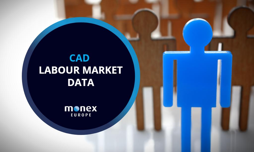 CAD labour market data