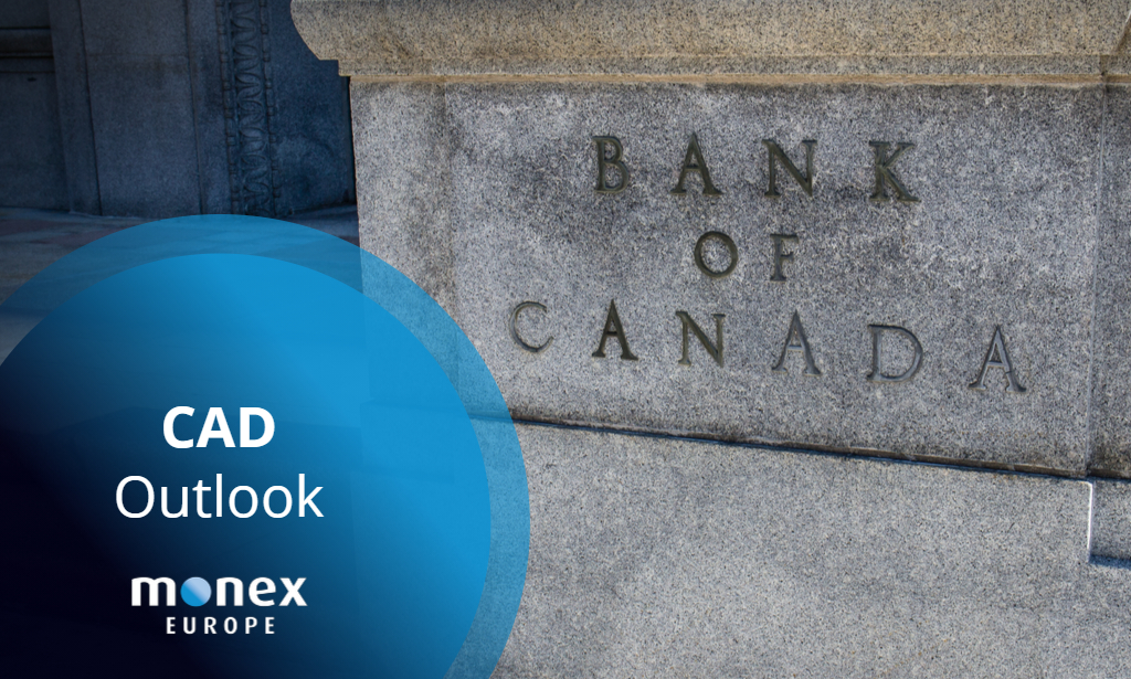 CAD rally to resume in 2021 but BoC and economic headwinds may stall the rally towards year-end