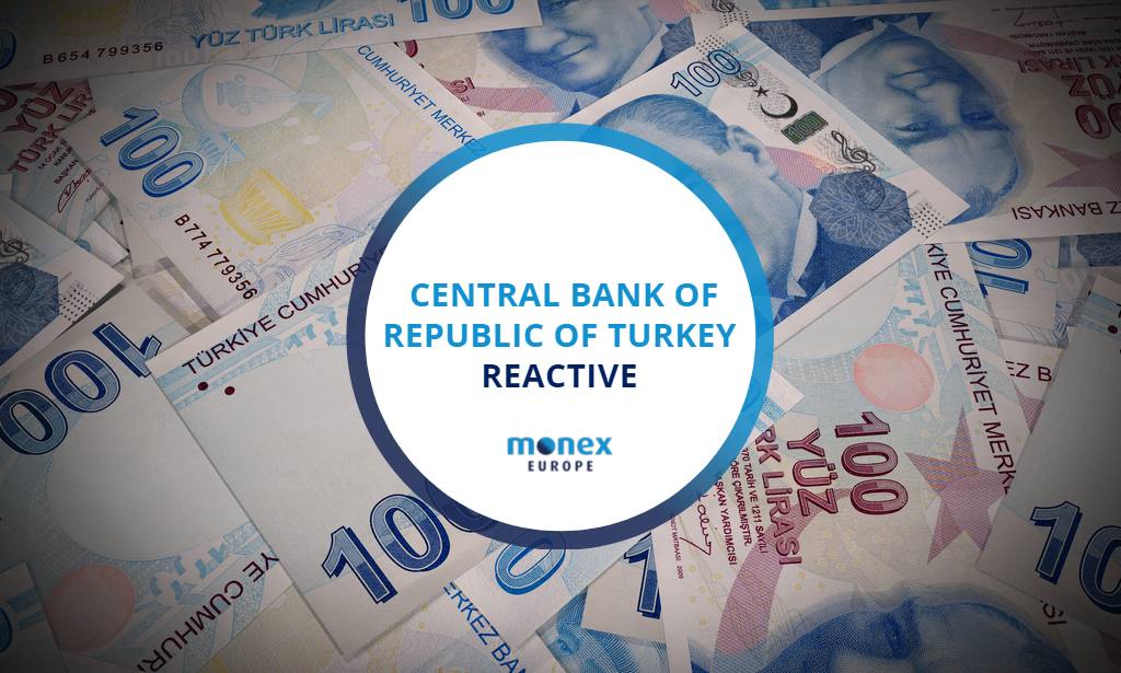 Turkey overdelivers with rate hike to boost lira and reduce inflation impact