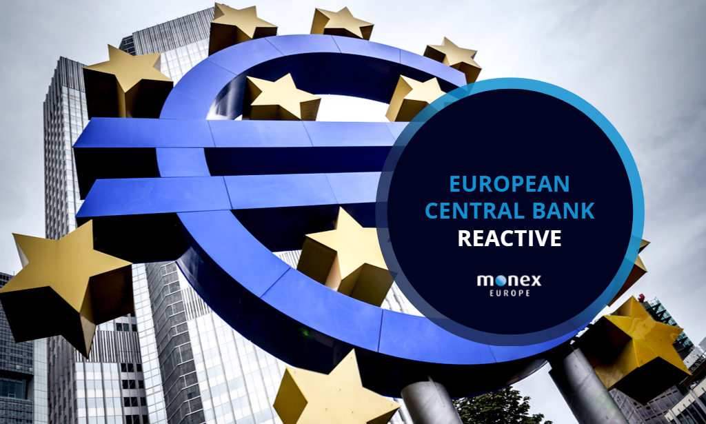 ECB meets expectations and ramps up near-term PEPP purchases