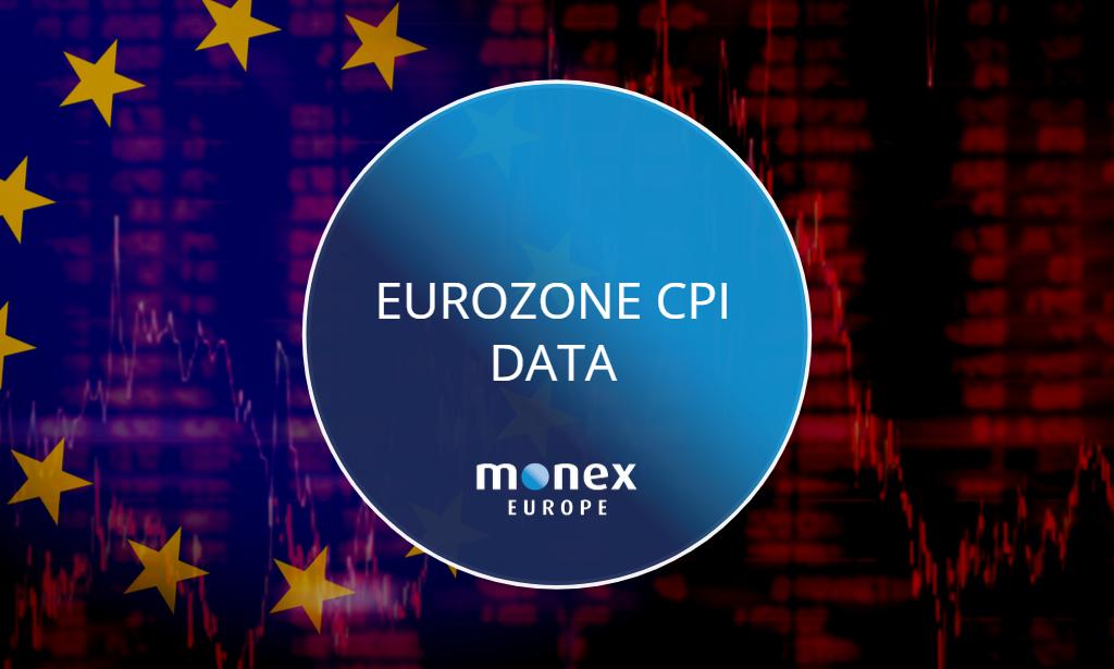 Eurozone CPI data