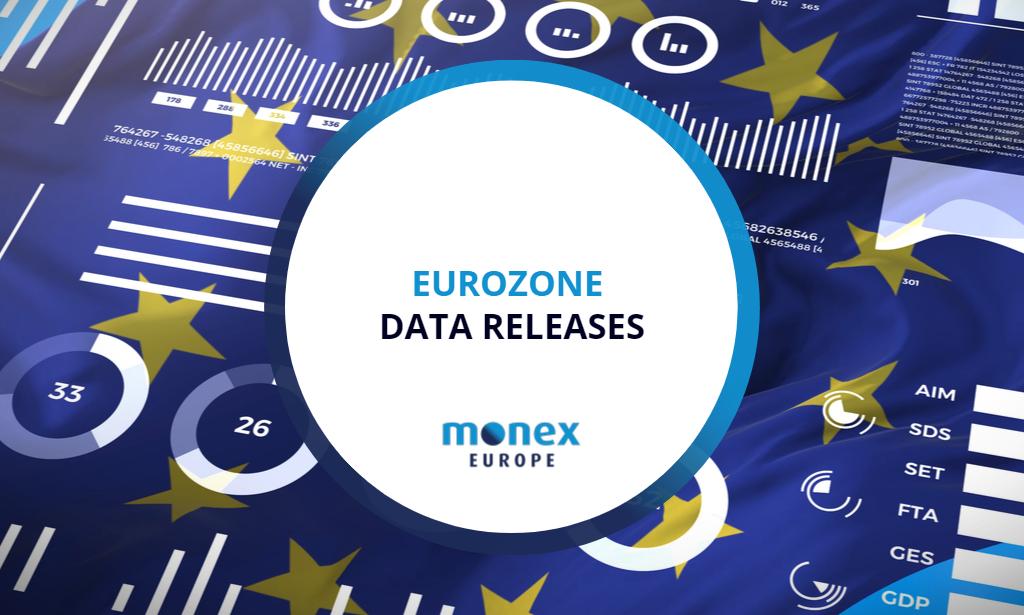 Eurozone data releases