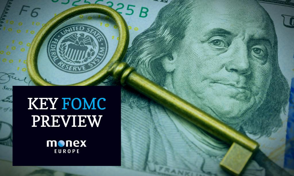 Key FOMC preview