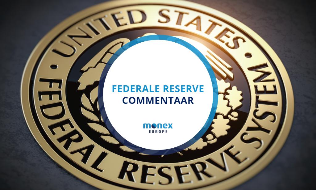 EUR/USD schiet omhoog na dovish verrassing Fed