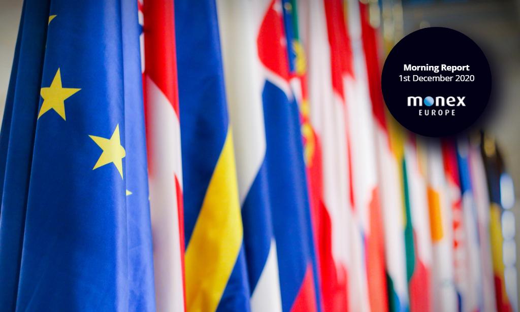 Tempers fray in European politics as EURUSD threatens to break 1.20 again today
