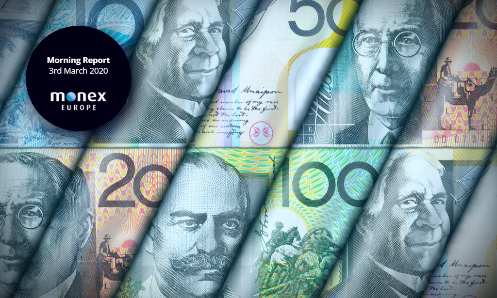 Markets weigh more rate cuts as RBA sets the pace