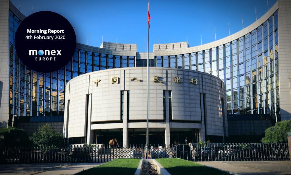 PBOC shores up risk appetite