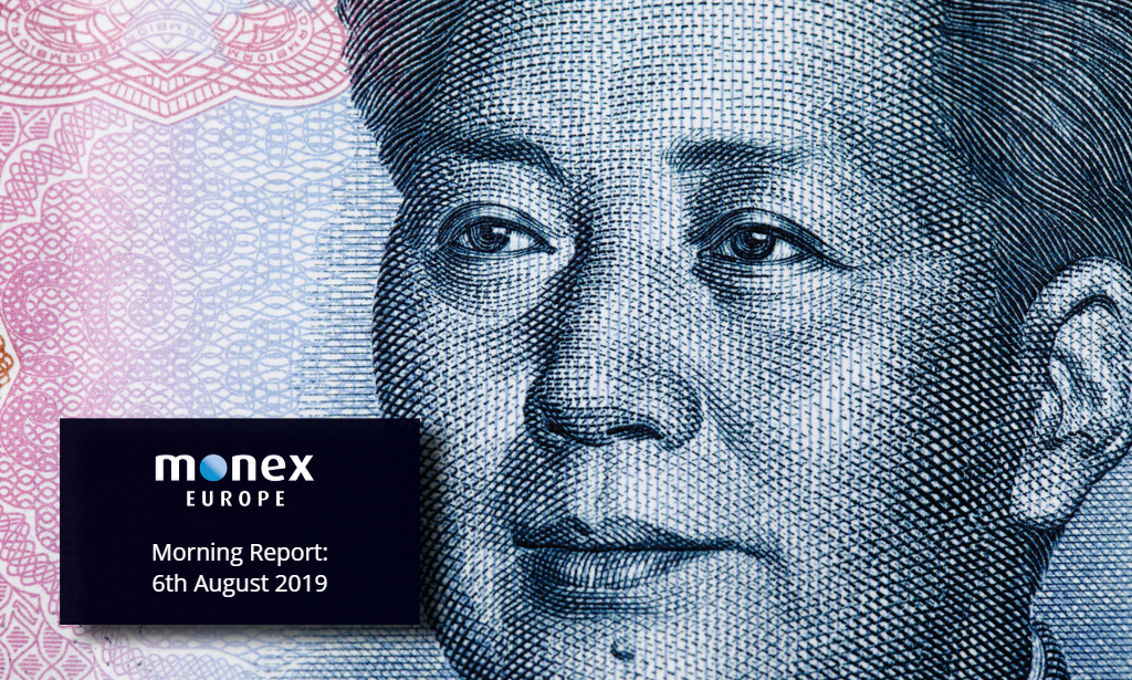 China labelled currency manipulator, for all the wrong reasons