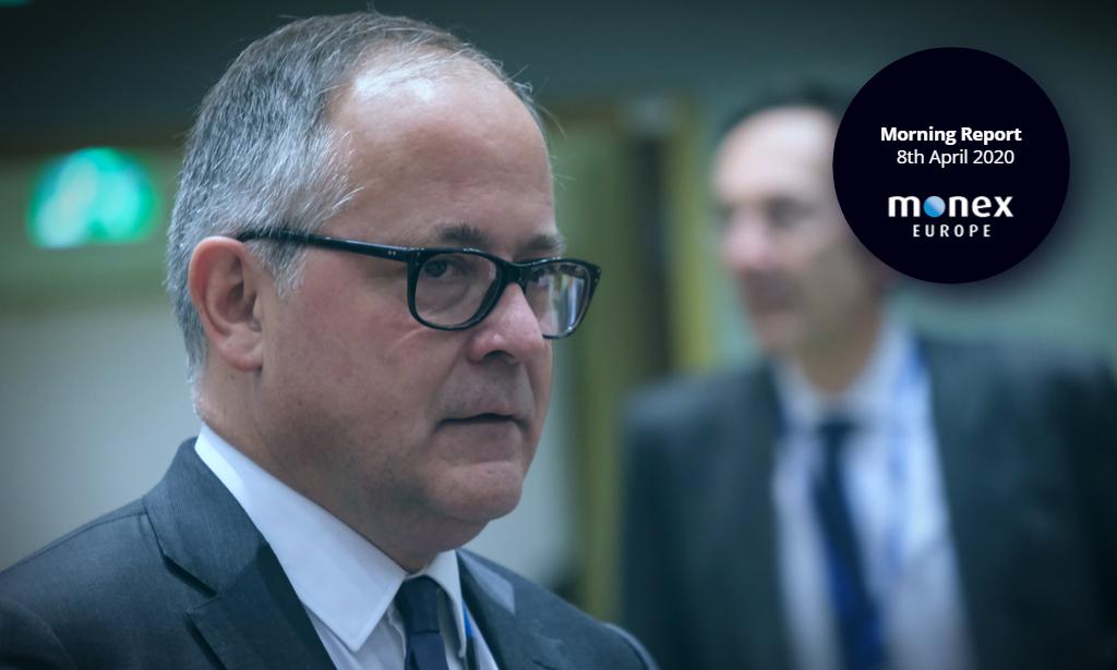 EU finance ministers fail to reach consensus over virus response