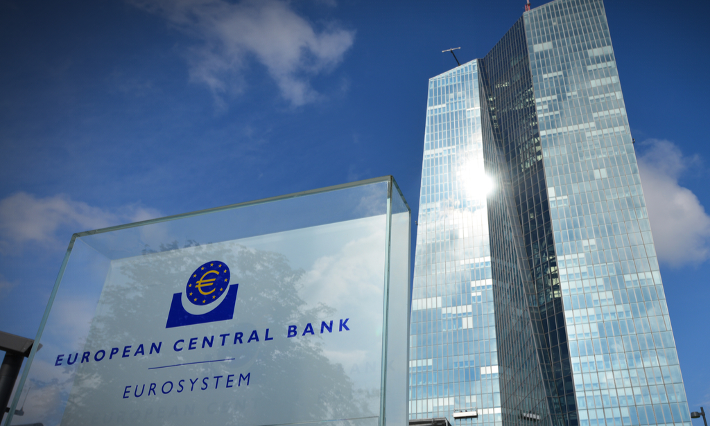 ECB's asset purchase report in focus ahead of Thursday's policy announcement