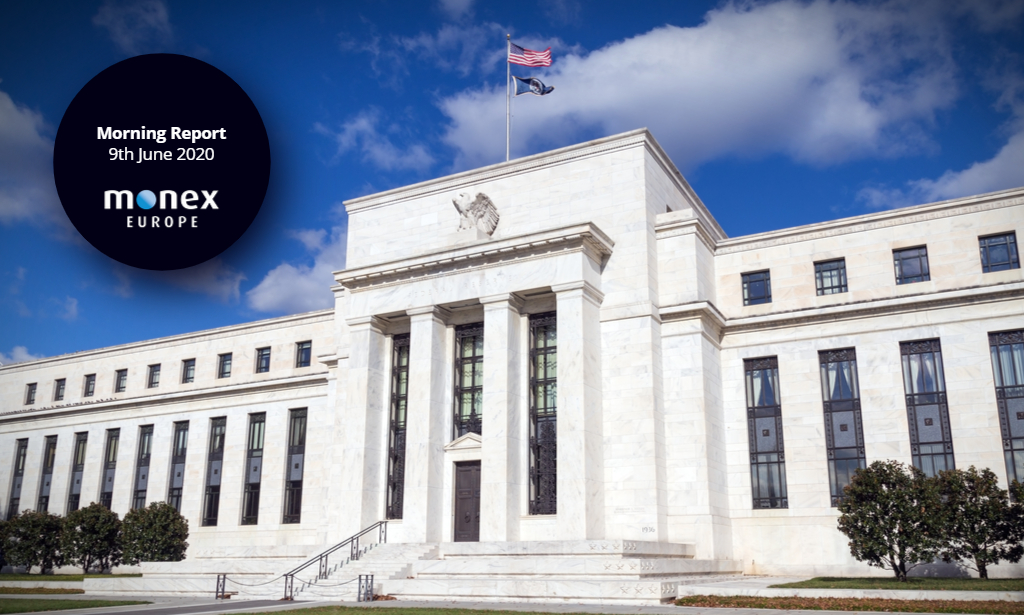 Fed expands Main Lending Street Program ahead of Wednesday's decision