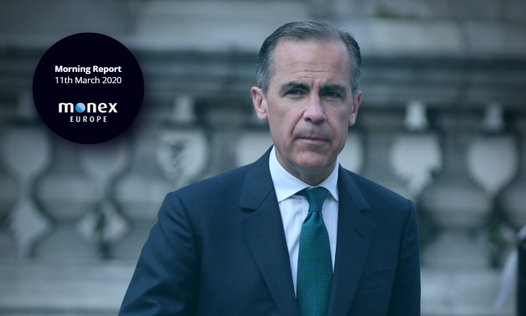 Bank of England synchronises surprise 50bp cut with spring budget spending spree