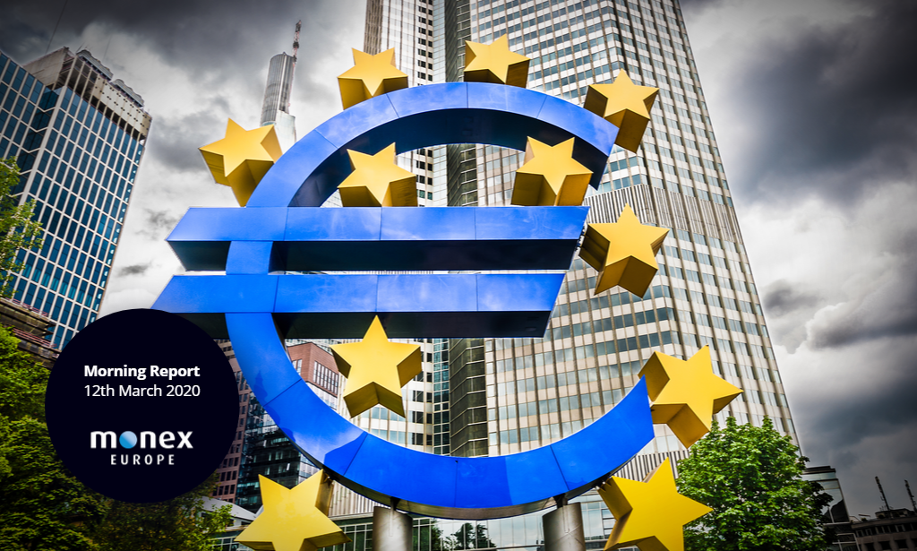 ECB expected to unveil further stimulus despite tool kit emptying