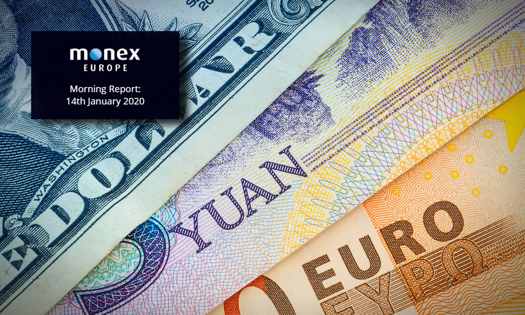 US removes currency manipulator designation from China