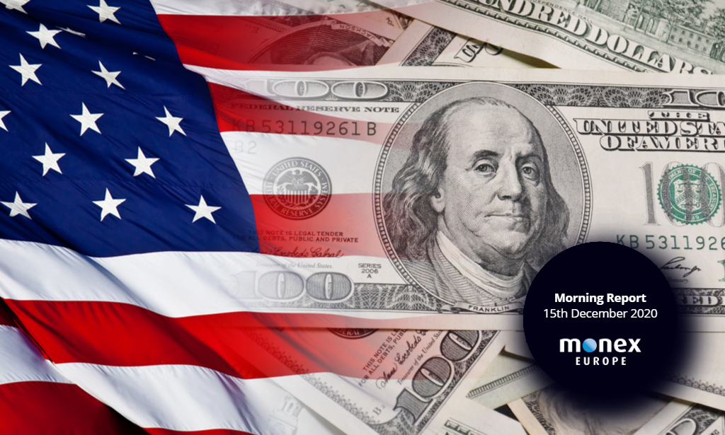 Dollar stabilises as markets digest fiscal stimulus optimism and electoral clarity