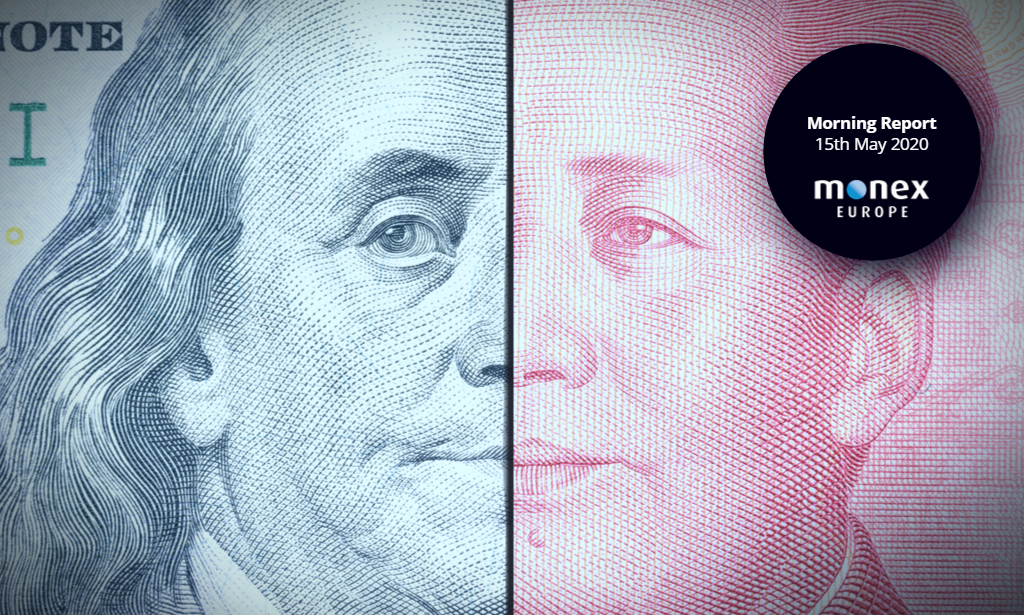 Negative rates still questioned by markets as US-China tensions back in scope