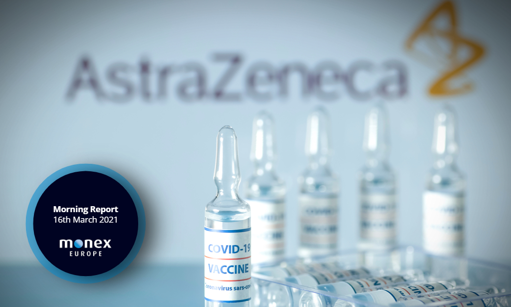 AstraZeneca setbacks in Europe add to EU's vaccination roadblocks