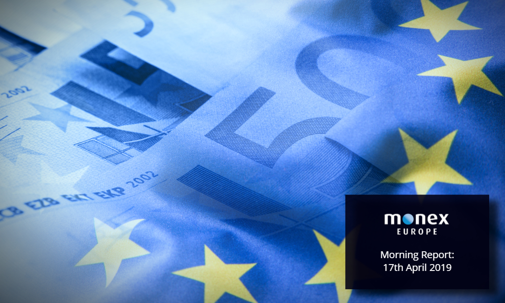 Green shoots in Eurozone economy lend hand to EUR