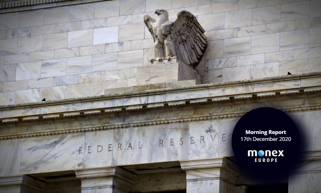 Fed's hawkish undertones doesn't stop the dollar decline for long