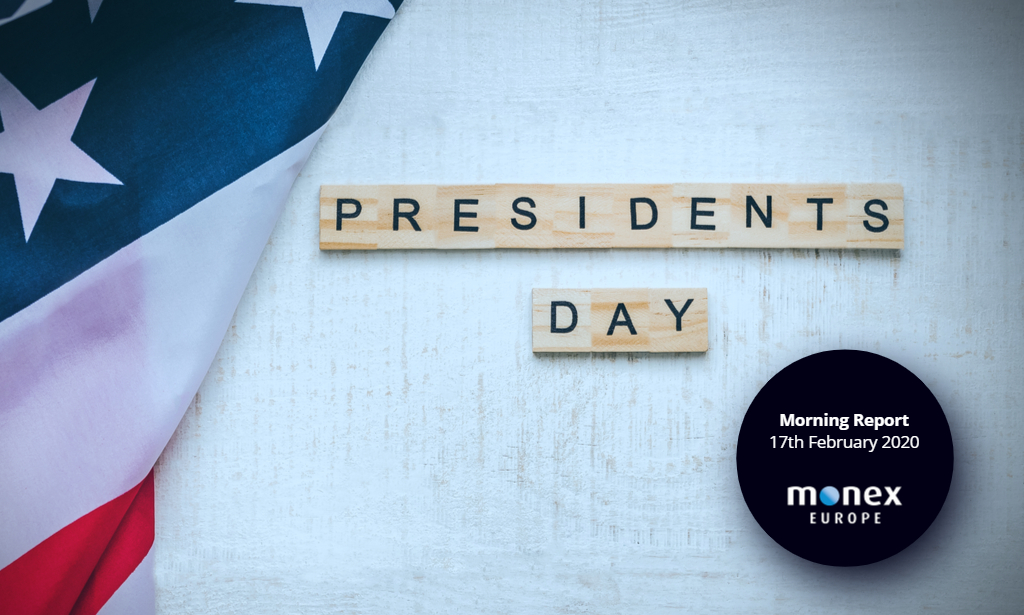 Presidents' day calm belies ongoing risks